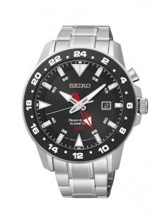 Reloj Seiko Sportura GMT Kinetic SUN015P1