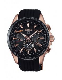 Seiko Astron Solar GPS Watch SSE055J1