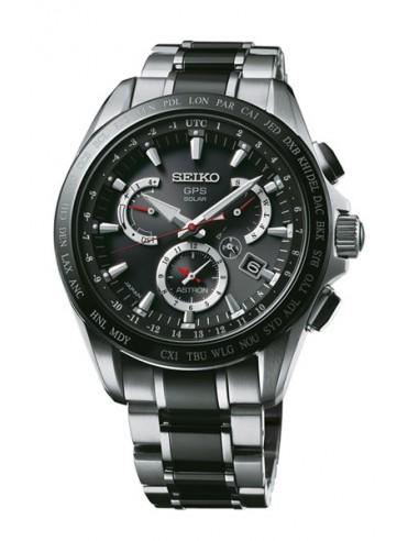 Reloj Seiko Astron Solar GPS SSE041J1