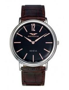 Sandoz Watch 81363-55