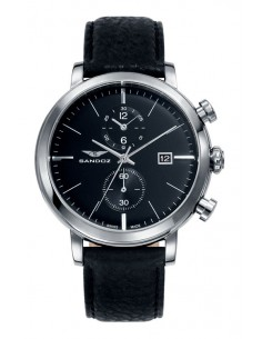 Sandoz Watch 81389-57