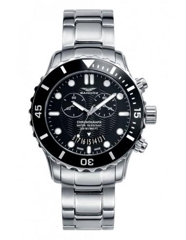 Reloj Sandoz 81395-57