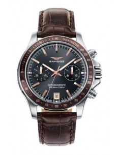 Sandoz Watch 81405-17