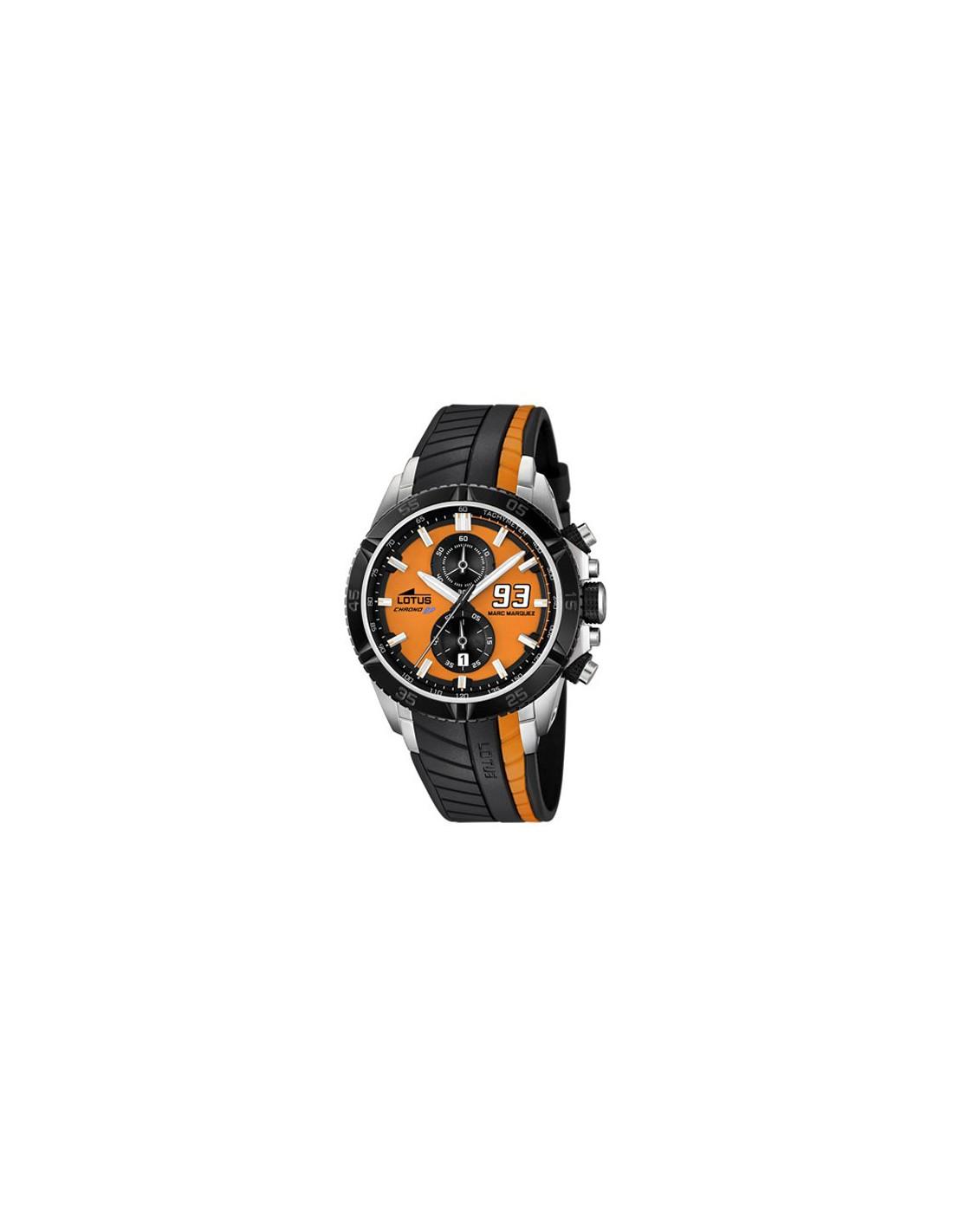 b8c57a2e050c Reloj Lotus Marc Márquez L18103 1
