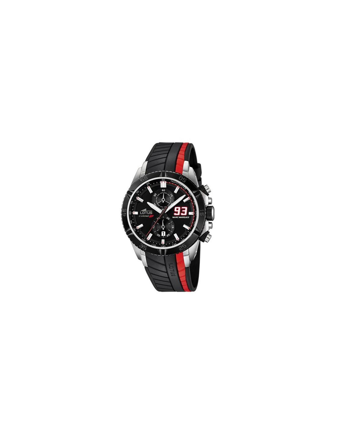4c7d3b5ebd57 Reloj Lotus Marc Márquez L18103 3