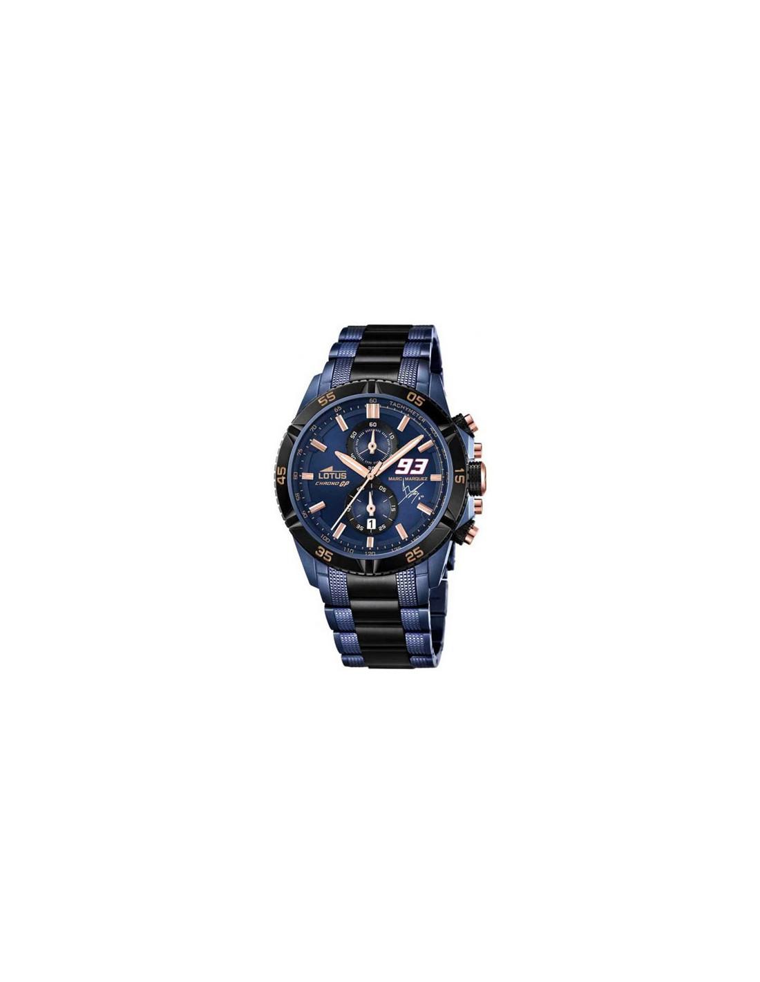 130a71913c82 Reloj Lotus Marc Márquez Limited L18230 1