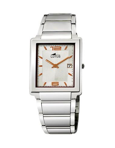 035661e575f8 Descatalogado Reloj Lotus L9935 2