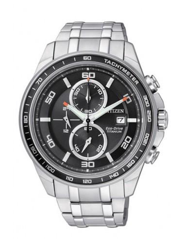 Reloj Citizen Eco-Drive CA0340-55E
