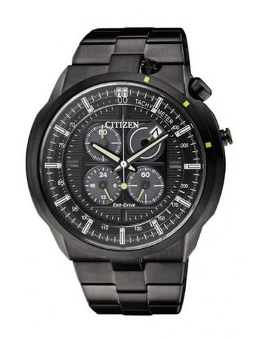 Reloj Citizen Eco-Drive Bullhead CA0485-52E