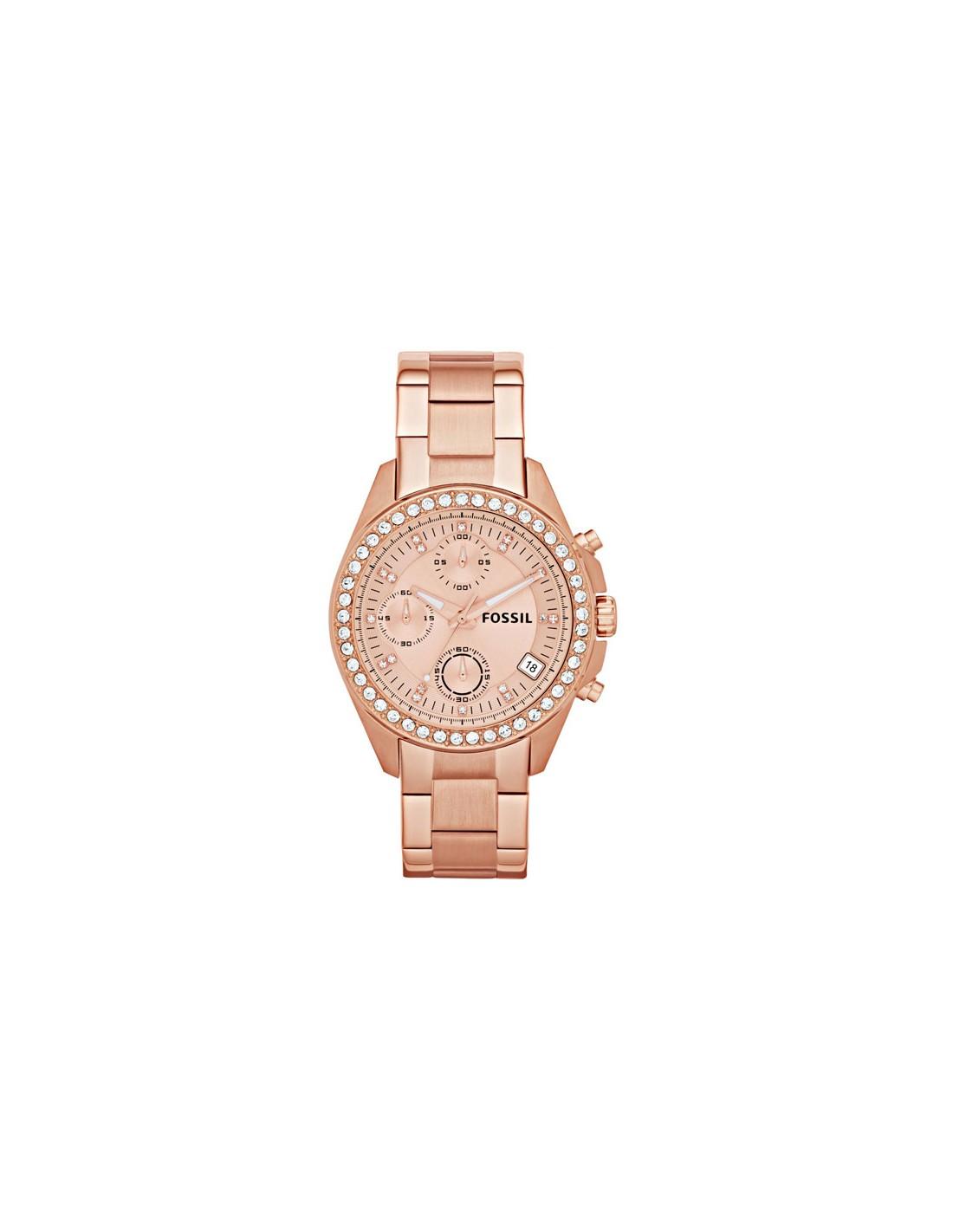 325560dab5d2 Novedad Reloj Fossil Mujer - ES3352
