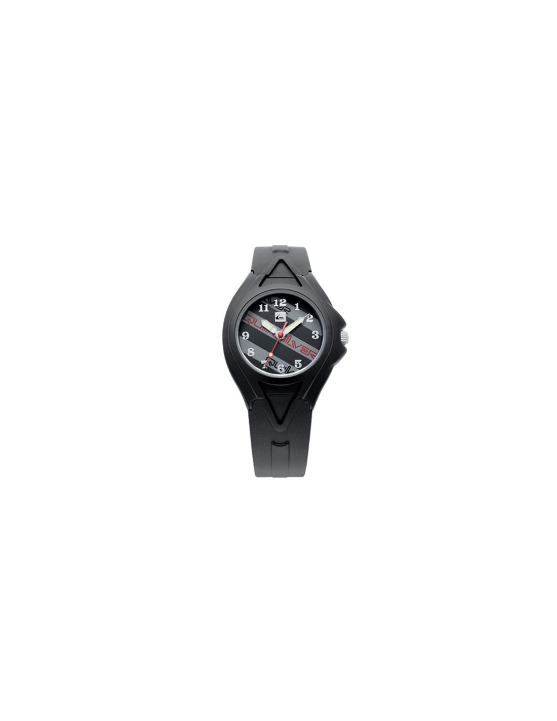 Quiksilver Watch Y040BR-ABLK - Quiksilver Watch 7ad7034220d
