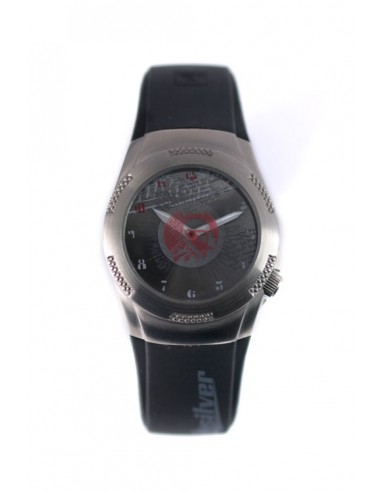 Quiksilver Watch Mini Paragon Y032BR-ABLK ad633553e5f