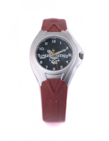 Quiksilver Watch Y006BR-ARED - Quiksilver Watch 02a0bf65238