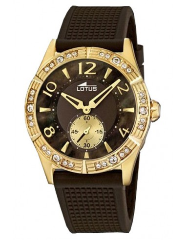 Reloj Lotus L15762/3