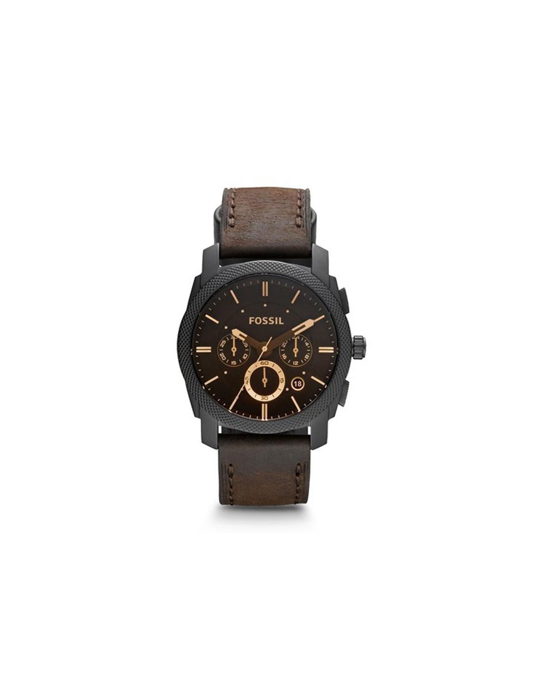 ffc920389875 FS4656 - Reloj Fossil Machine Flight