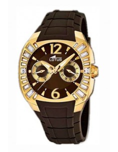 Reloj Lotus L15763/3