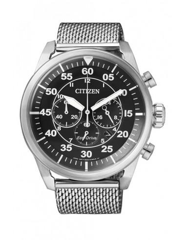 fed2ba8581111 Reloj Citizen Eco-Drive CA4210-59E