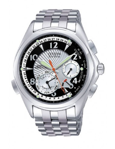 Reloj Citizen Eco-Drive Minute Repeater BL9009-54F