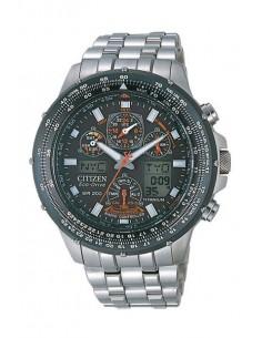 Reloj Citizen Eco-Drive Radio Controlado SkyHawk JY0080-62E
