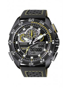 Reloj Citizen Eco-Drive JW0125-00E