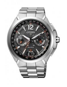 Reloj Citizen Eco-Drive Satellite Wave CC1090-52E