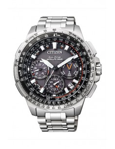 Reloj Citizen Eco-Drive Satellite Wave CC9020-54E