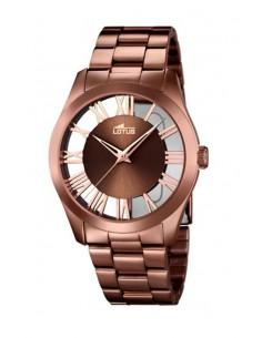 Reloj Lotus L18125/1