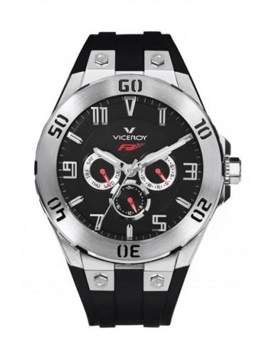 comprar online d52ac 57d29 Viceroy Fernando Alonso Watch 47675-15