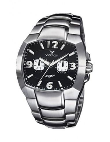 la mejor actitud 7df81 bff4f Viceroy Fernando Alonso Watch 432017-55
