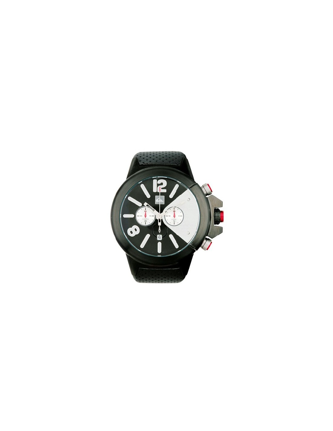 Quiksilver Watch M121CR-ABLK - Quiksilver Watch 0b63284c50b