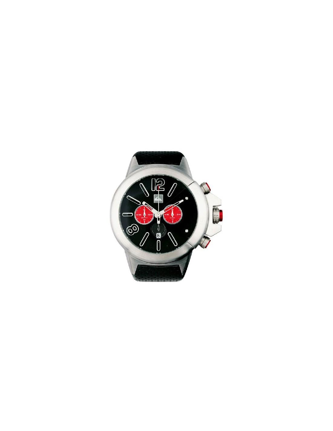 540fc79cc37c5 Relógio Quiksilver M121CR-ASIL - Relógios Quiksilver