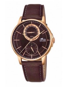 Reloj Lotus L18324/3