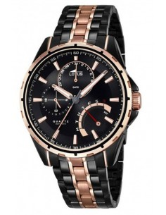 Reloj Lotus L18207/1