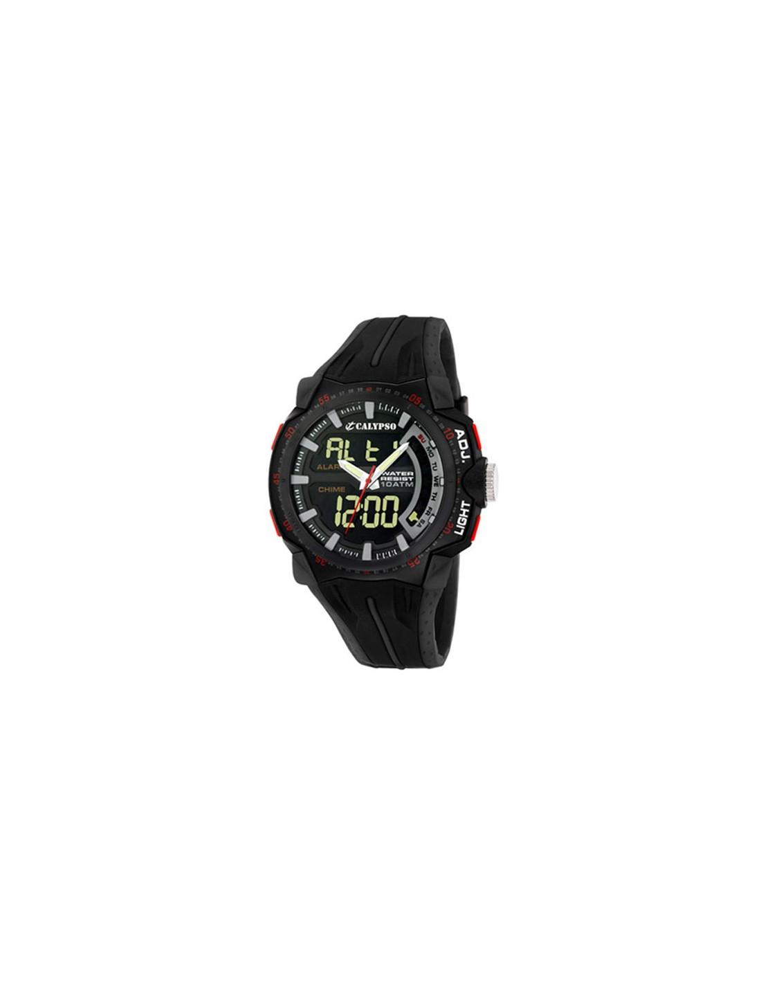 e2becbcc7d0d Reloj Calypso K5539 2