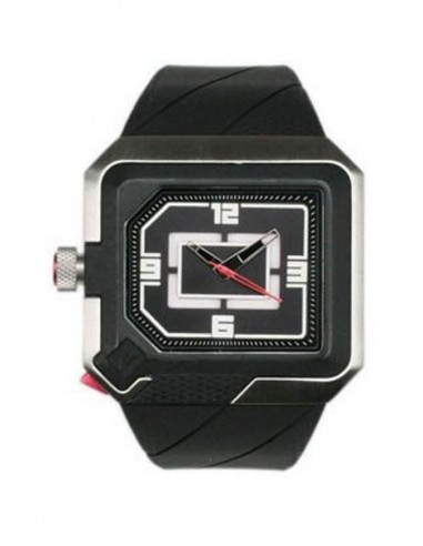 Quiksilver Watch M127LR-ABLK - Quiksilver Watch fed3fa08611