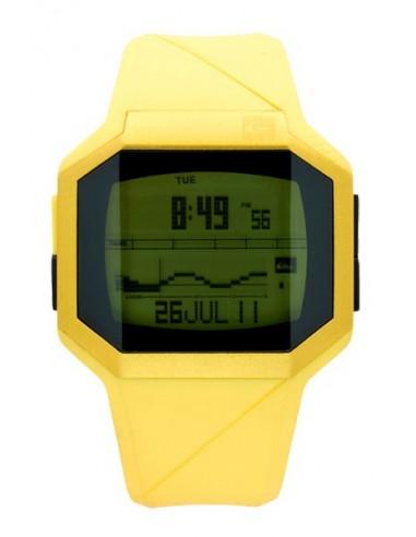Relógio Quiksilver M128TR-YELLOW- Relógios Quiksilver 455cc9d830