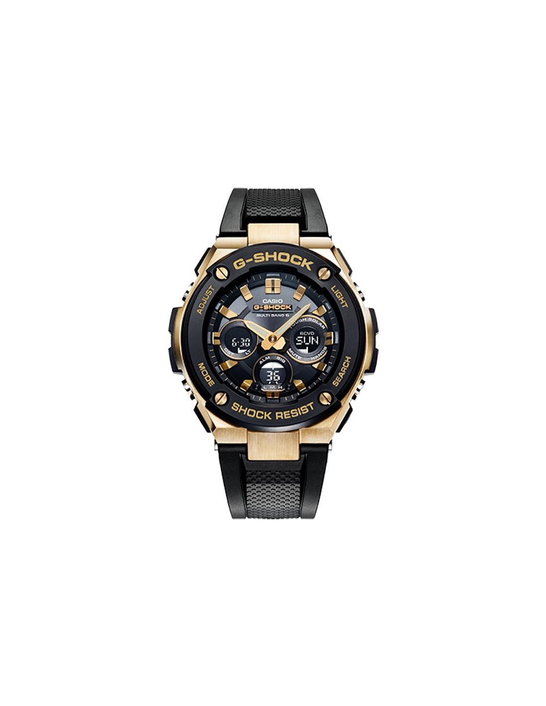 2e711b095875 Reloj Casio G-Shock GST-W300G-1A9ER