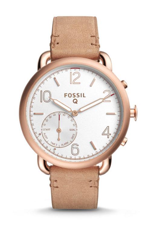 5e860e473ba6 Reloj Fossil FTW1129 - Fossil Hybrid Smartwatch