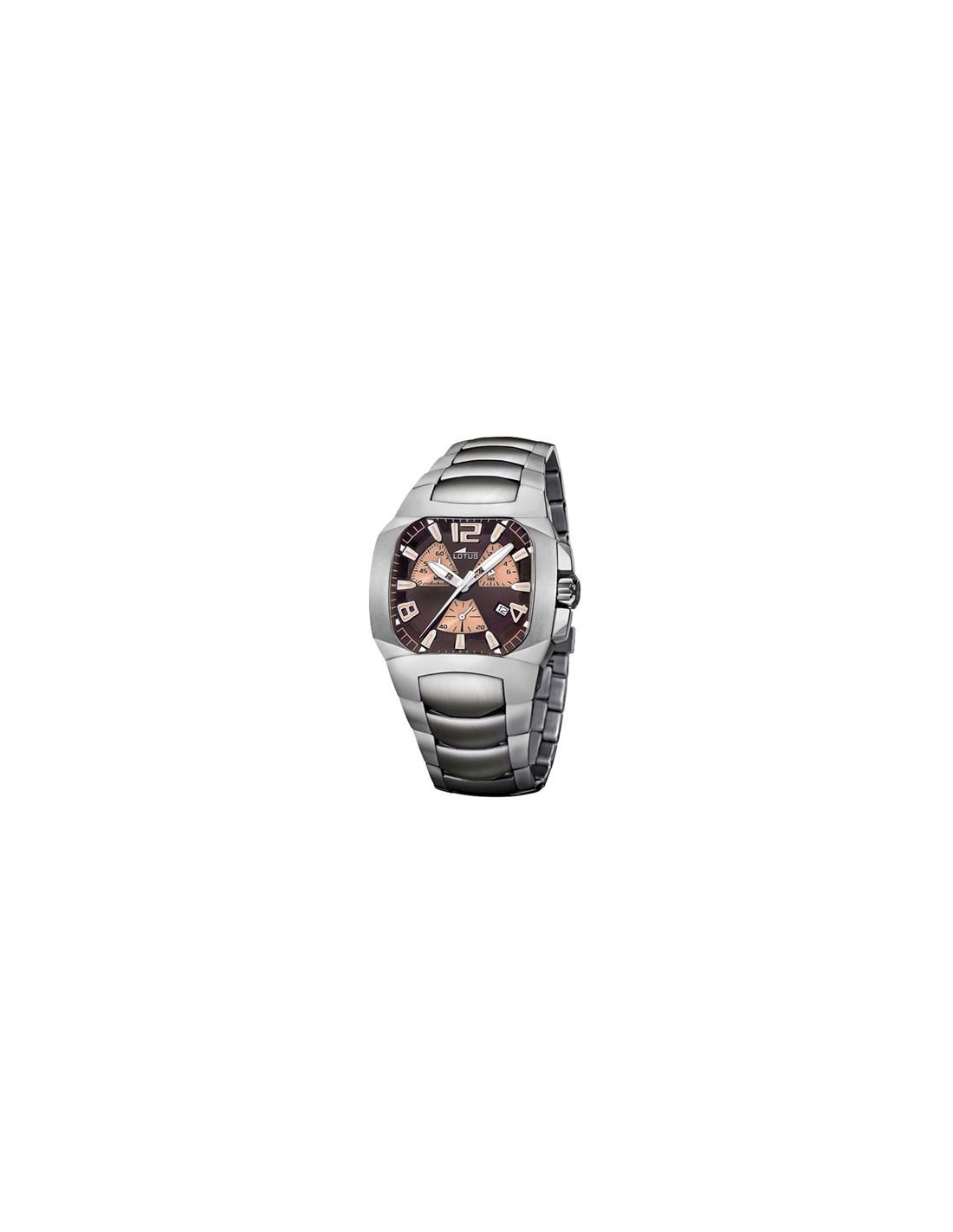 8749855de24c Reloj Lotus L15500 4