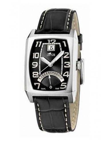 1f6f8378b907 Reloj Lotus L15414 4