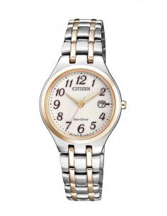 Reloj Citizen Eco-Drive EW2486-87A