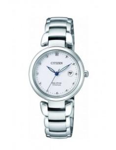 Reloj Citizen Eco-Drive EW2500-88A
