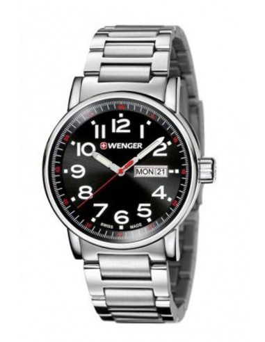 Wenger Watch 01.0341.104