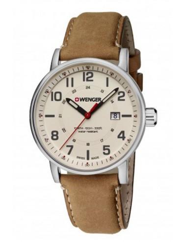 Reloj Wenger 01.0341.109