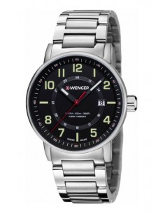 Wenger Watch 01.0341.113