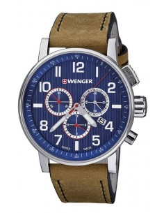 Wenger Watch 01.0343.101