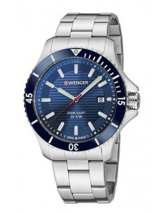 Reloj Wenger 01.0641.120