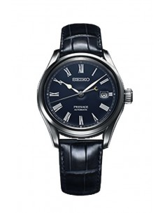 "Reloj Seiko Presage Automatic Limited Edition ""Moonlit Night"" SPB069J1"