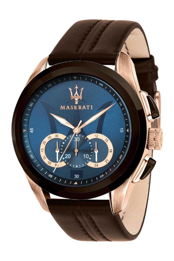 r8871612024 - nuevo reloj maserati traguardo