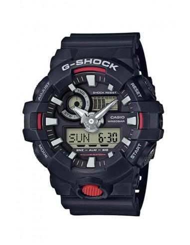 efc08c10ba4e Reloj Casio G-Shock GA-700-1AER